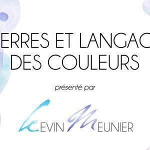 Pierres et Langage des Couleurs – E-book