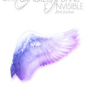 Murmures dans l'Invisible, 2e Journal – E-book