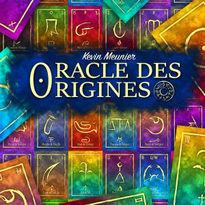 Oracle des Origines – E-book