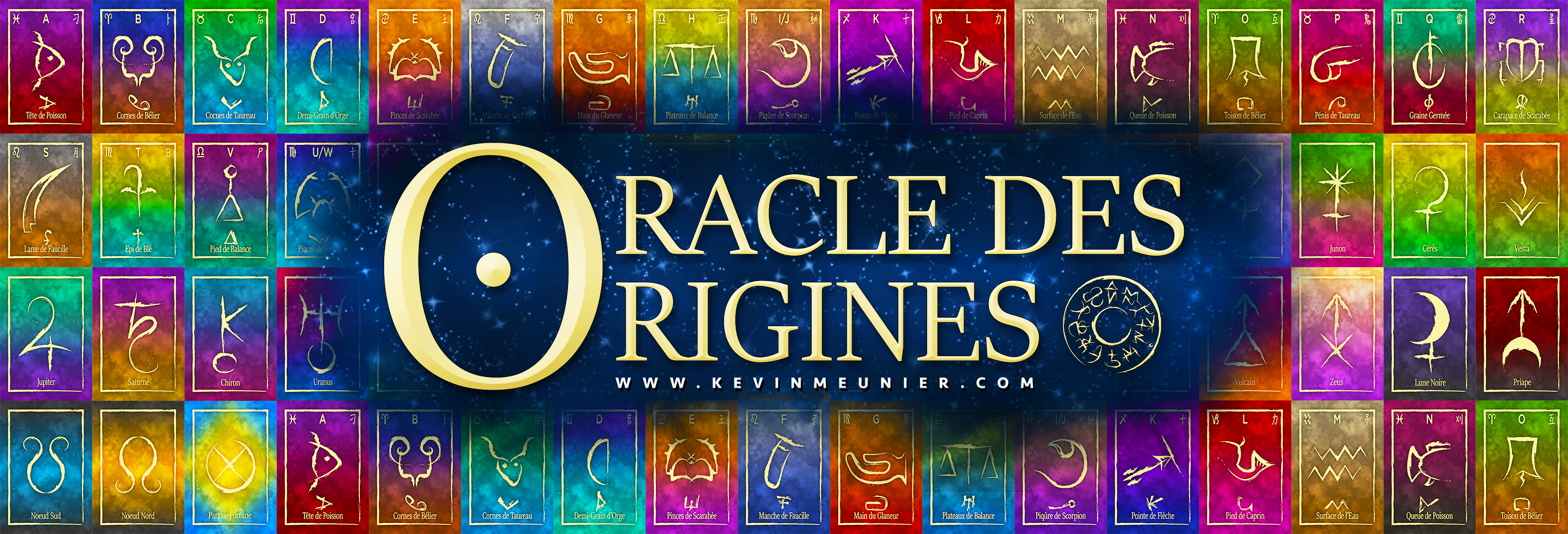 Oracle des Origines