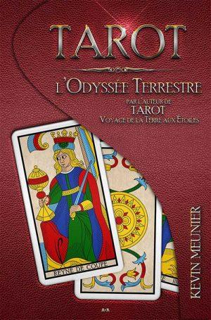 Tarot, l'Odyssée Terrestre